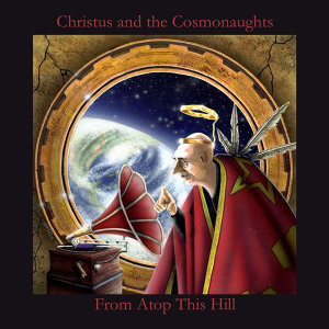 Christus, the Cosmonaughts 歌手頭像