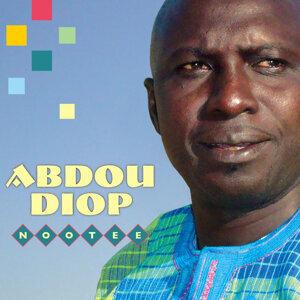 Abdou Diop 歌手頭像