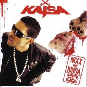 Kaisa 歌手頭像