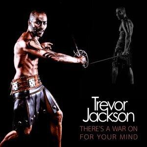 Trevor Jackson 歌手頭像