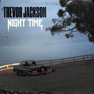 Trevor Jackson