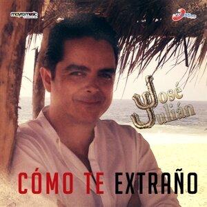 José Julián 歌手頭像