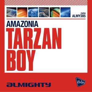Amazonia 歌手頭像