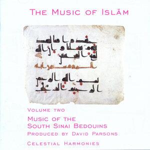 Bedouin Musicians 歌手頭像