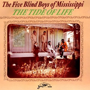 The Five Blind Boys of Mississippi 歌手頭像