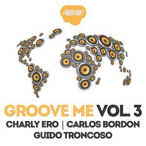 Groove Me, Vol. 3 歌手頭像