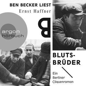 Ernst Haffner 歌手頭像