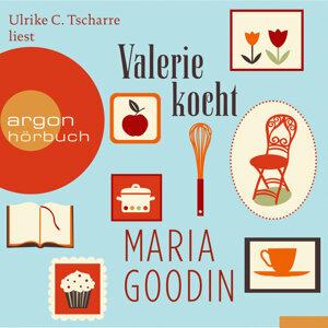 Maria Goodin 歌手頭像