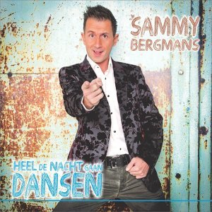 Sammy Bergmans 歌手頭像
