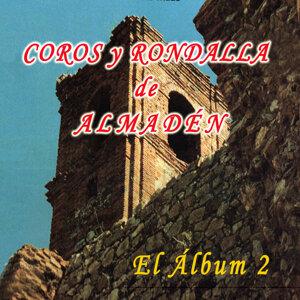 Coros y Rondalla de Almaden 歌手頭像