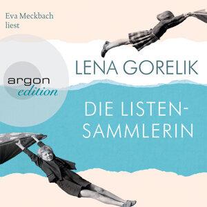 Lena Gorelik 歌手頭像