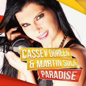 Cassey Doreen & Martin Sola 歌手頭像