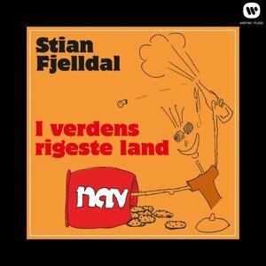 Stian Fjelldal 歌手頭像