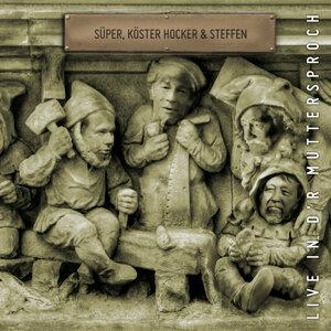 Süper, Köster, Hocker & Steffen 歌手頭像