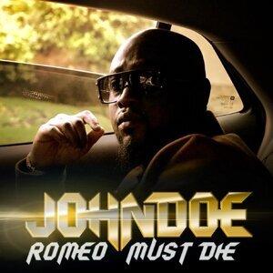 Johndoe 歌手頭像
