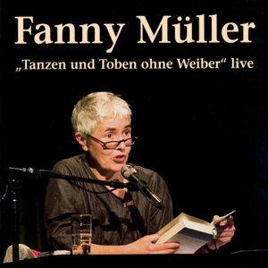 Fanny Müller