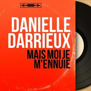 Danielle Darrieux 歌手頭像