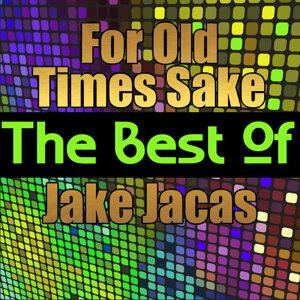 Jake Jacas 歌手頭像