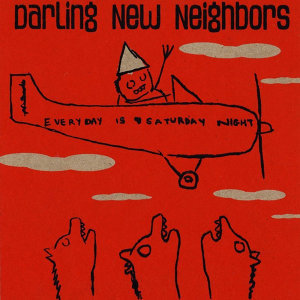 Darling New Neighbors