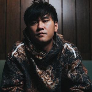 張殿星 (Din Cheung) Artist photo