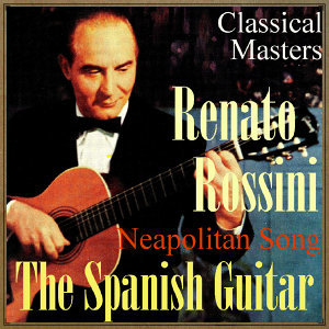 Renato Rossini & His Spanish Guitar 歌手頭像