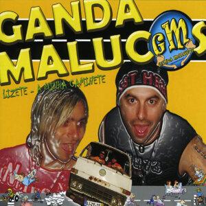 Ganda Malucos 歌手頭像