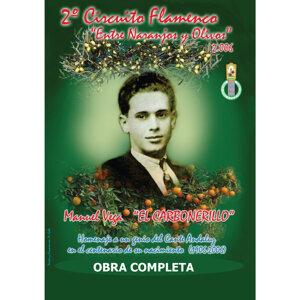 """Manuel Vega """"El Carbonerillo"""" 歌手頭像"""