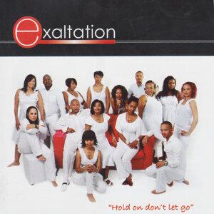 Exaltation 歌手頭像