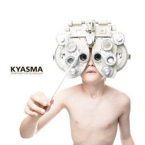 Kyasma 歌手頭像