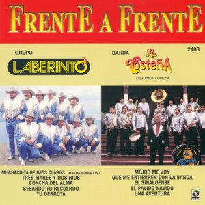 Laberinto / Banda La Costena 歌手頭像