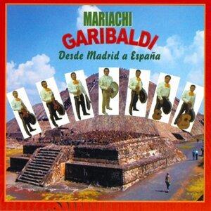 Mariachi Garibaldi 歌手頭像