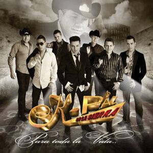 K-Paz De La Sierra 歌手頭像