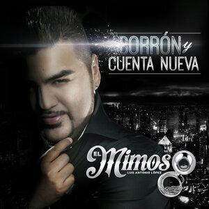 El Mimoso Luis Antonio López 歌手頭像