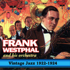 Frank Westphal & His Orchestra 歌手頭像