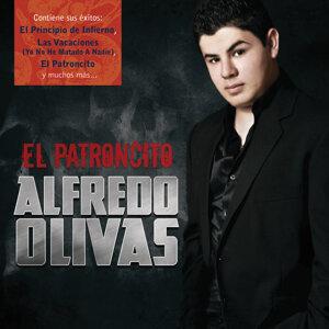 Alfredo Olivas 歌手頭像