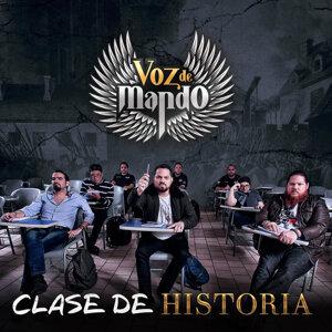 Voz De Mando 歌手頭像