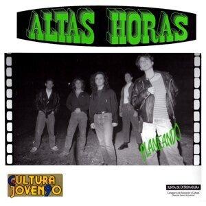 Altas Horas 歌手頭像