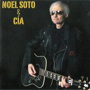 Noel Soto 歌手頭像
