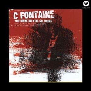 C Fontaine