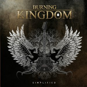 Burning Kingdom 歌手頭像