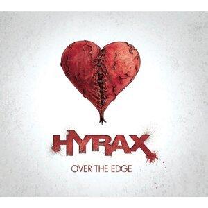 Hyrax 歌手頭像