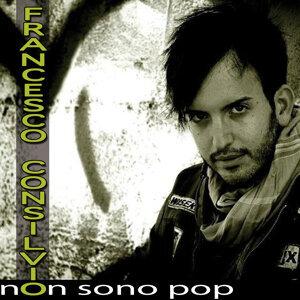 Francesco Consilvio 歌手頭像