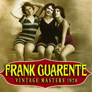 Frank Guarente 歌手頭像