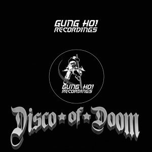 Disco of Doom 歌手頭像