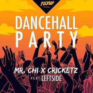 MR.CHI, Cricketz Artist photo