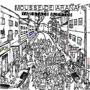 Mousse de Araña 歌手頭像