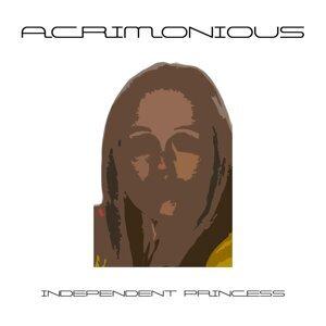 Acrimonious