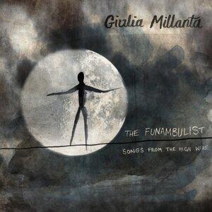 Giulia Millanta 歌手頭像