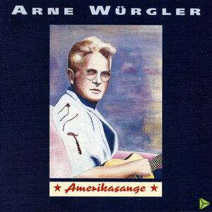 Arne Würgler 歌手頭像