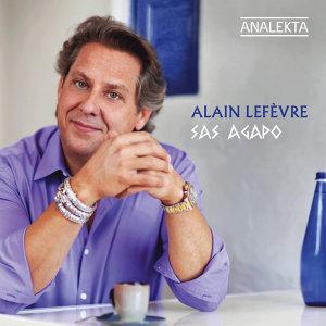 Alain Lefèvre 歌手頭像
